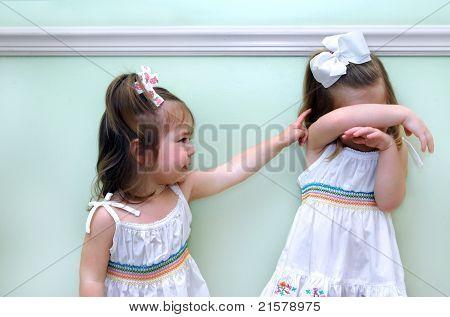 Childhood Teasing