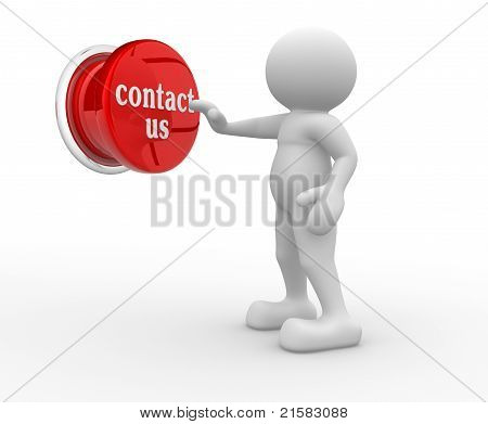 """Button """"contact-us"""""""