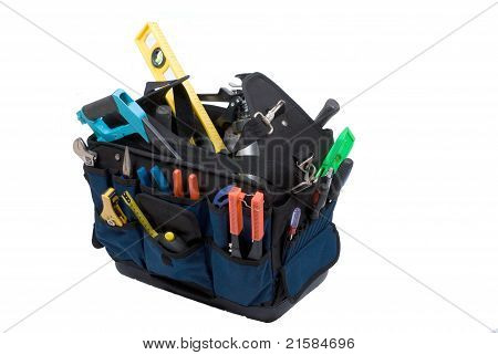 Toll Box