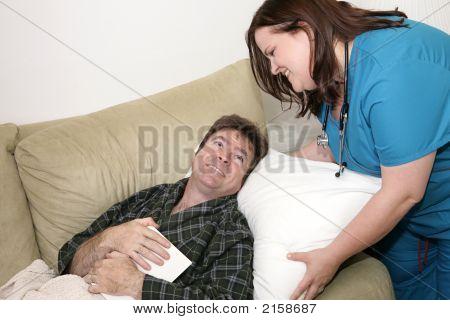 Home Health - Fluff Pillow