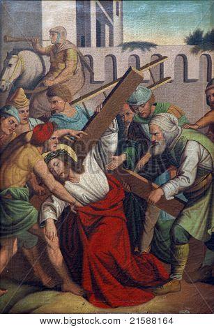 Simon of Cyrene