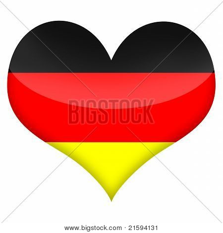 Heart of Germany
