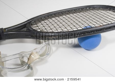 Racquetball Equipment