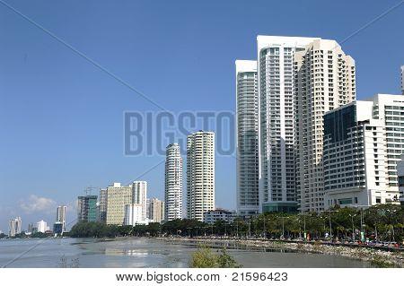 New City View