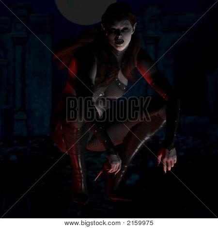 Midnight Avenger #03