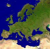 Europe poster
