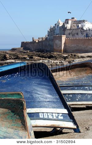City of Essaouira