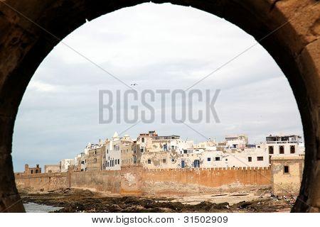 City of Essaouira