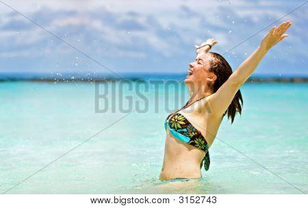 Strand-Freiheit