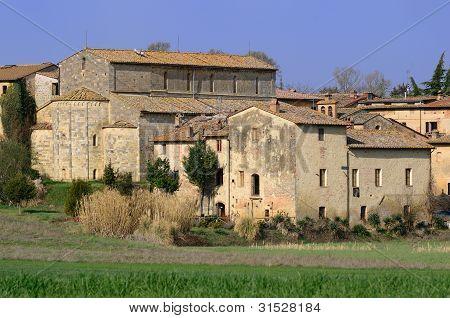 Badia a Isola (Tuscany)