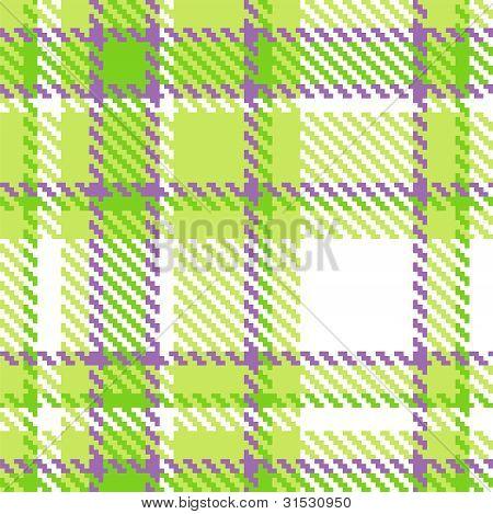 Patrón de Vector de cuadros transparente del Color de la luz