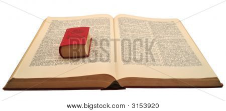 Different Russian Dictionaries