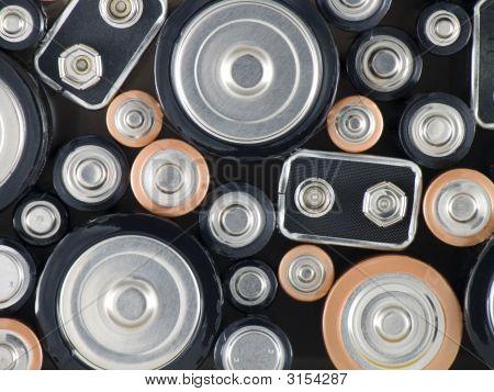 Batteries Ends