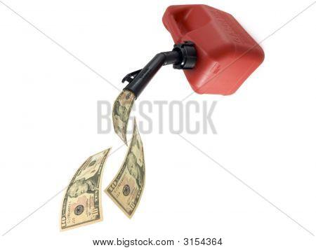 Gas Cash