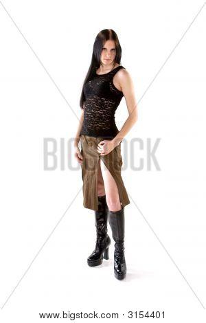 Krystal Stock