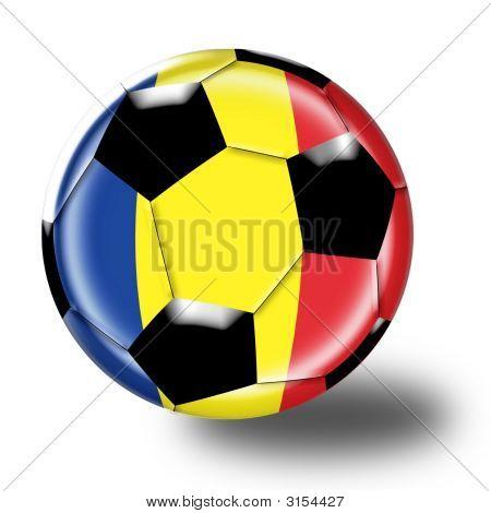 Football Romania