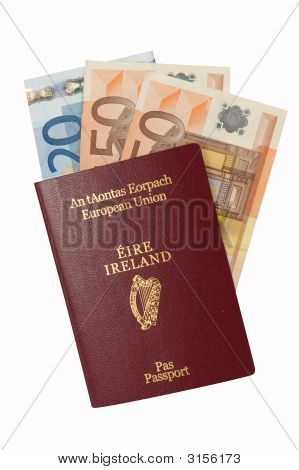 Irish Passports