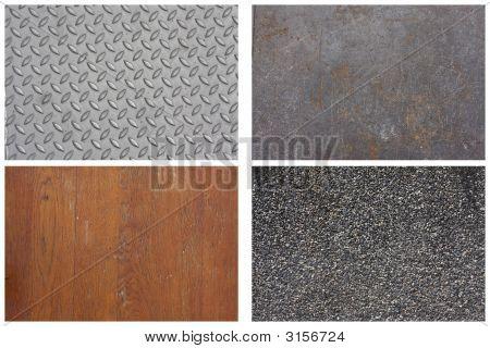 Texture Series