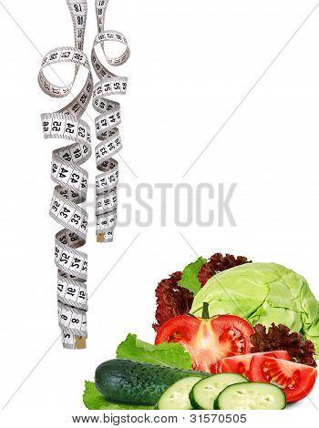 Assorted Fresh Vegetables