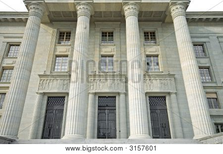 Architecture Tribunal