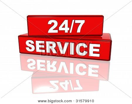 Servicio no stop