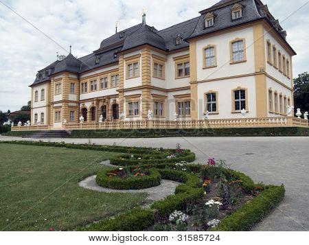 Castle Veitshöchheim