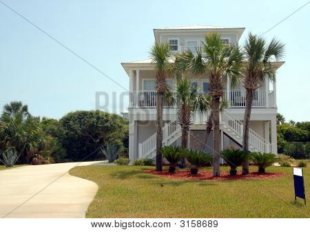Beach Home For Sale