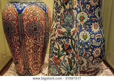 Kütahya Ceramics