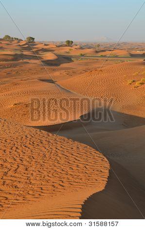Desert, Dubai