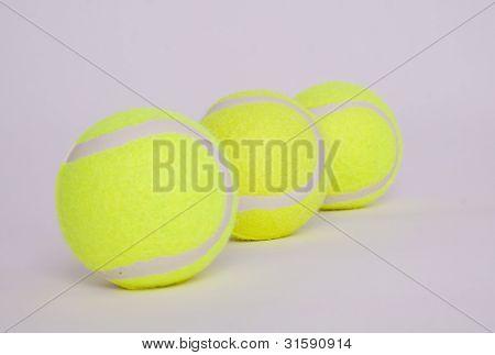But Tennis Balls