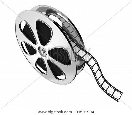 Concept Of Film Industry