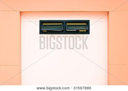 Ventilation Way