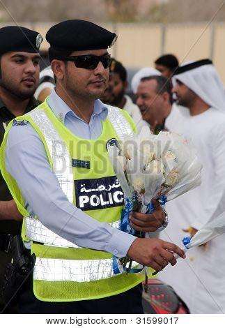 Polícia de Dubai