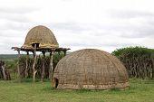 picture of zulu  - Landscape of rural zululand - JPG