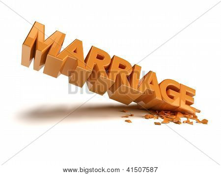 Marriage Crash
