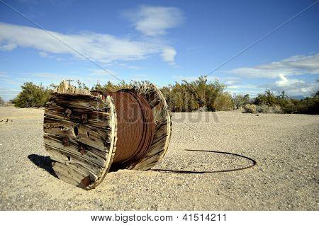 Rusty Reel