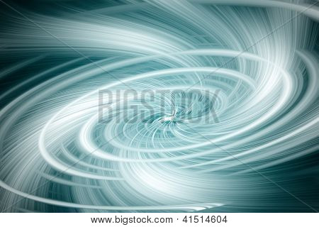 Abstract Background With Cyclone  Lighting