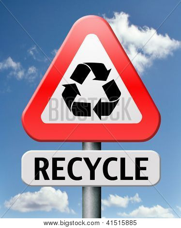 recycle recycling waste prevention for paper glass plastic and more