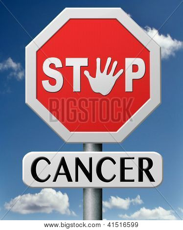 stop cancer by prevention and early diagnosis improve treatment prevent and find causes lung breast prostate liver cancers