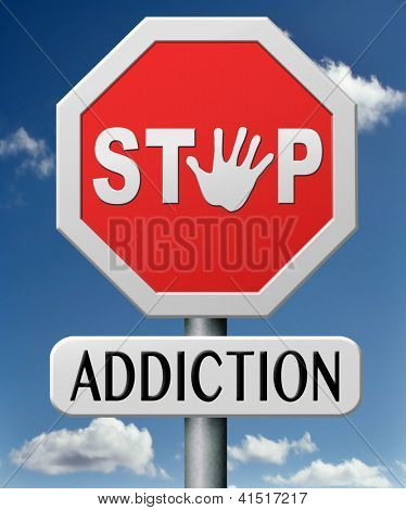 drug abuse stop addiction of alcohol gaming internet computer drugs gamble addict get them to rehab or rehabilitation