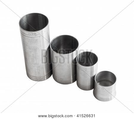 Drinks Thimble Measures