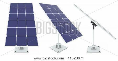 Solar Batteries