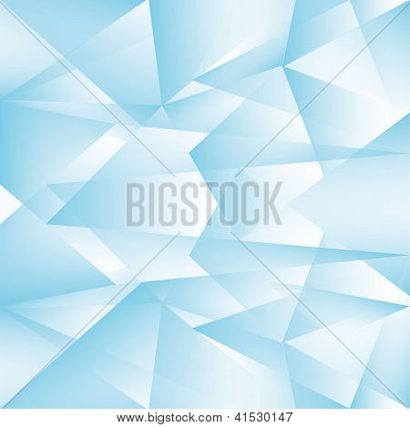 Abstract Background From Verges Of The Blue Colour