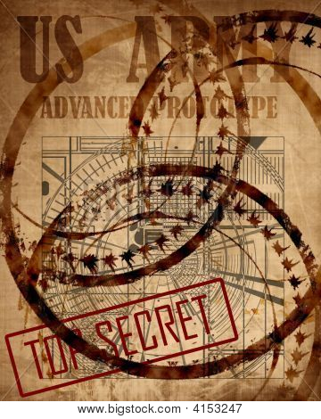 Old Top Secret