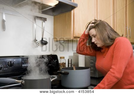 Kitchen Frustrations