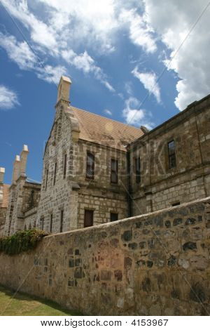 Fremantle Arts Center And Museum