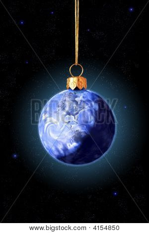 Xmas Earth