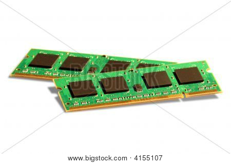 Random Access Memory Modules
