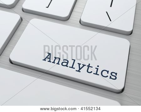 Concepto de análisis.