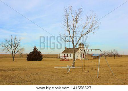 Kansas Prarie